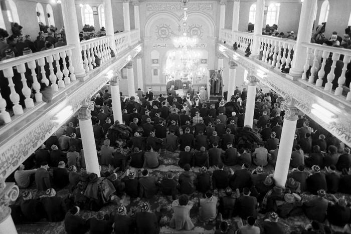 Московская соборная мечеть