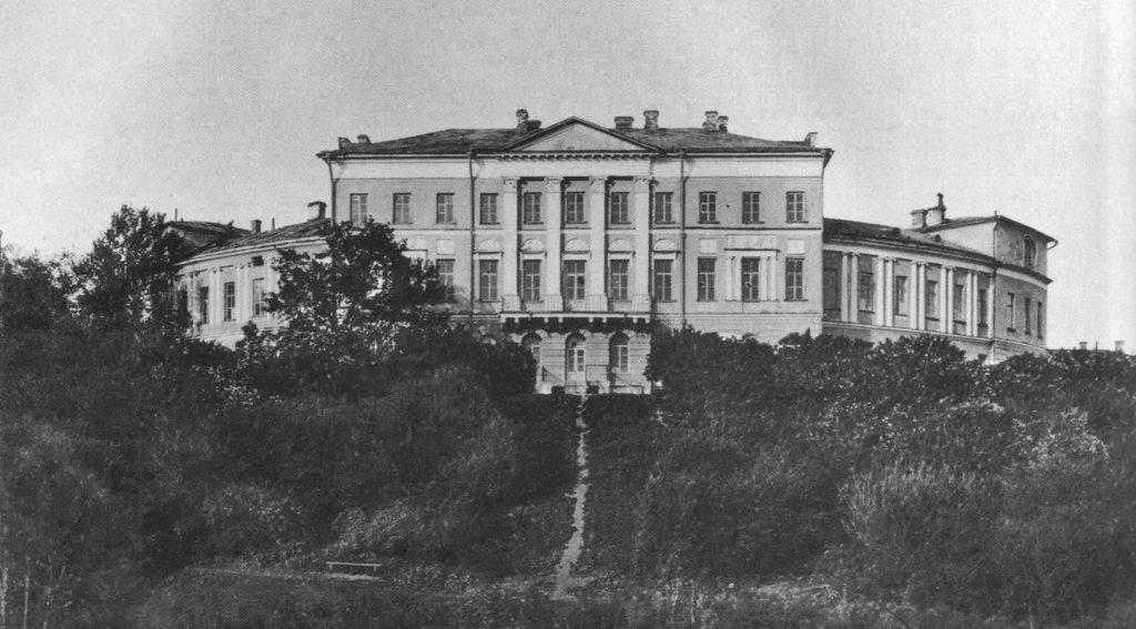 имение Тимофея Тутолмина