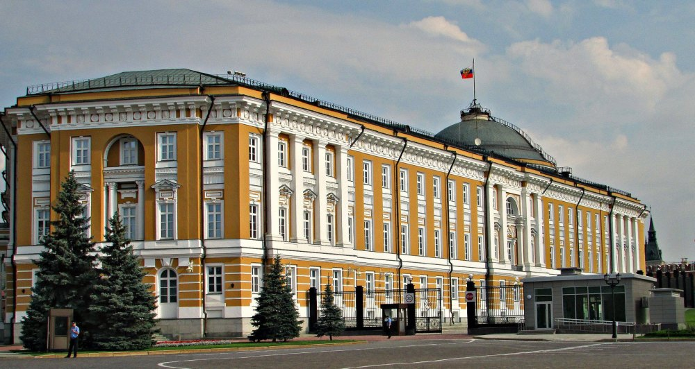Резиденция Президента Российской Федерации