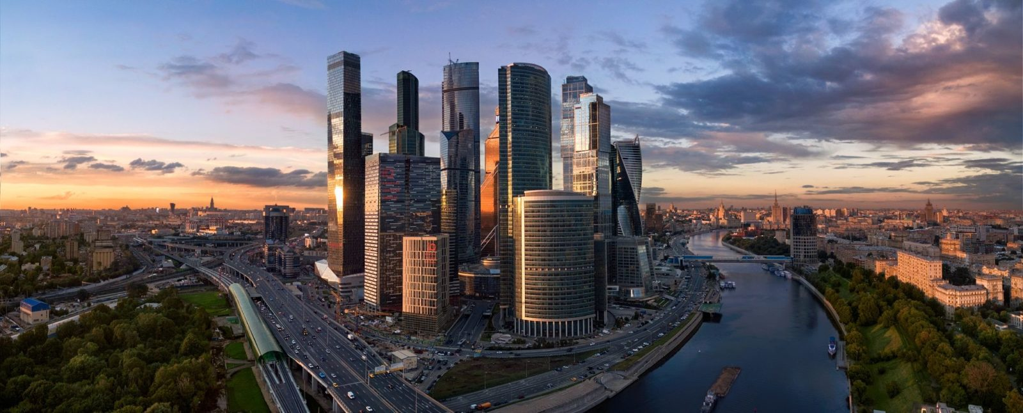 100  Интересных фактов о Москве (часть 3)