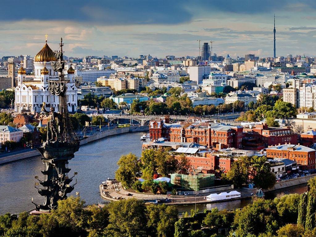 100 Интересных фактов о Москве (часть 4)