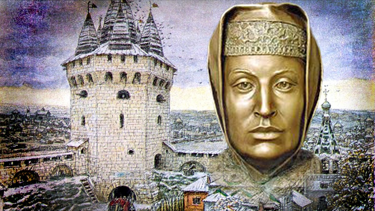 Софья Палеолог — роль в истории Московского царства