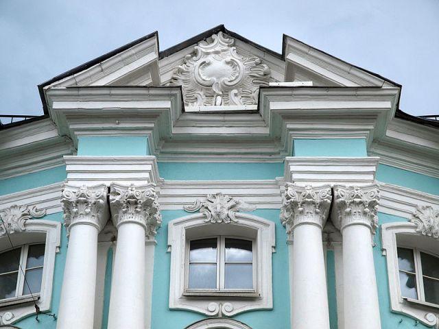 Дом-комод на Покровке