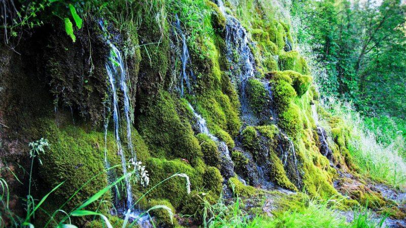«Семь ключей» - Наро-Фоминский памятник природы