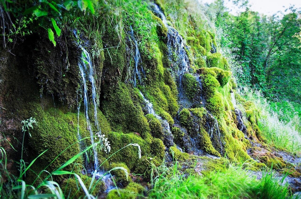 «Семь ключей» — Наро-Фоминский памятник природы