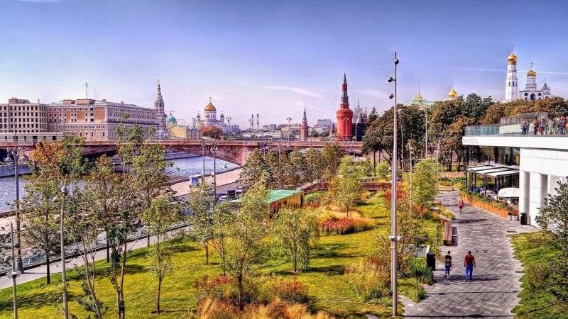 Старинная Москва: здания, возраст которых превысил 500 лет