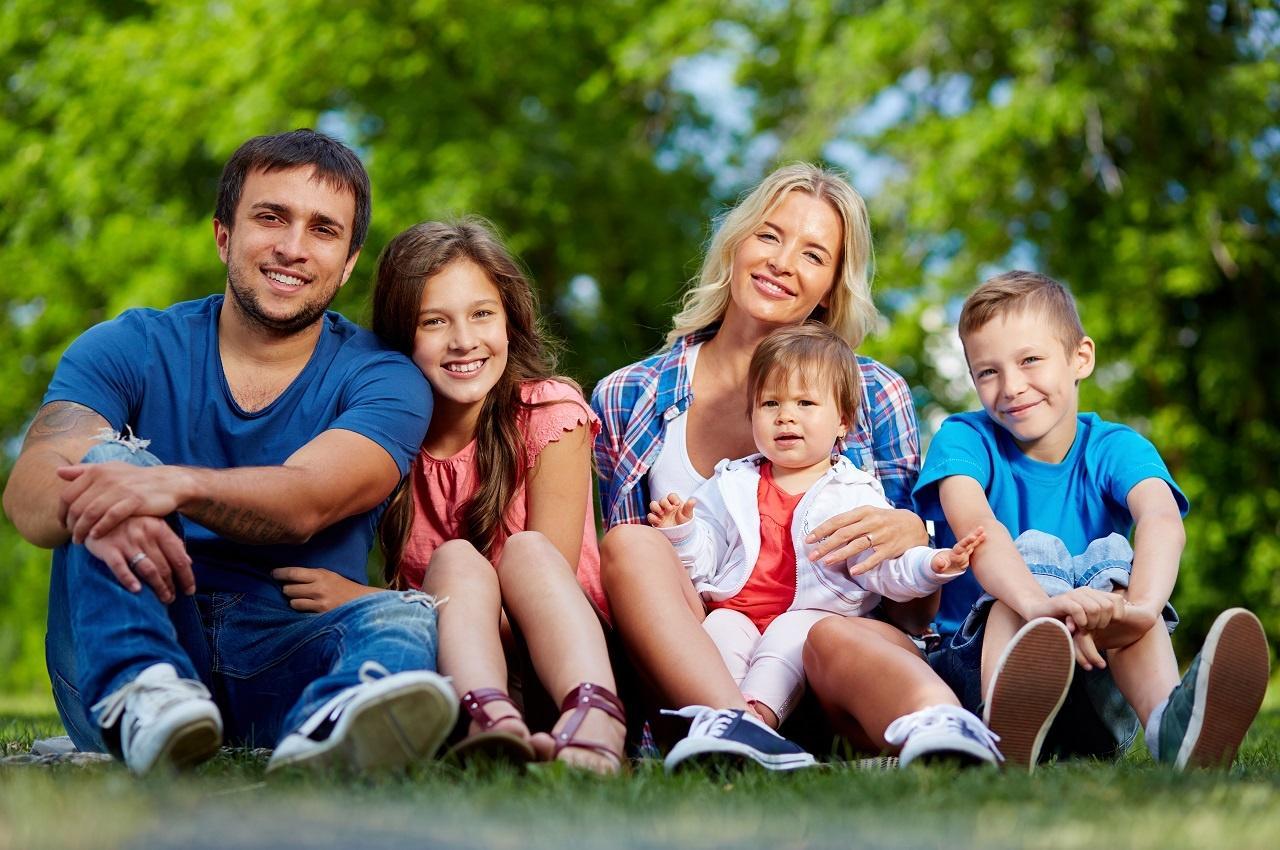 7 мест для отдыха с детьми в Подмосковье
