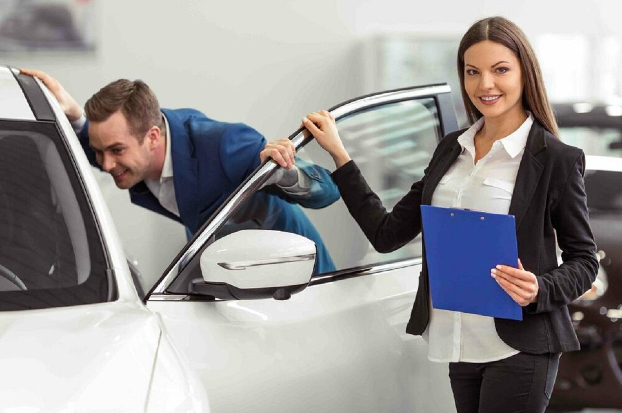 Регистрация авто без предварительной записи