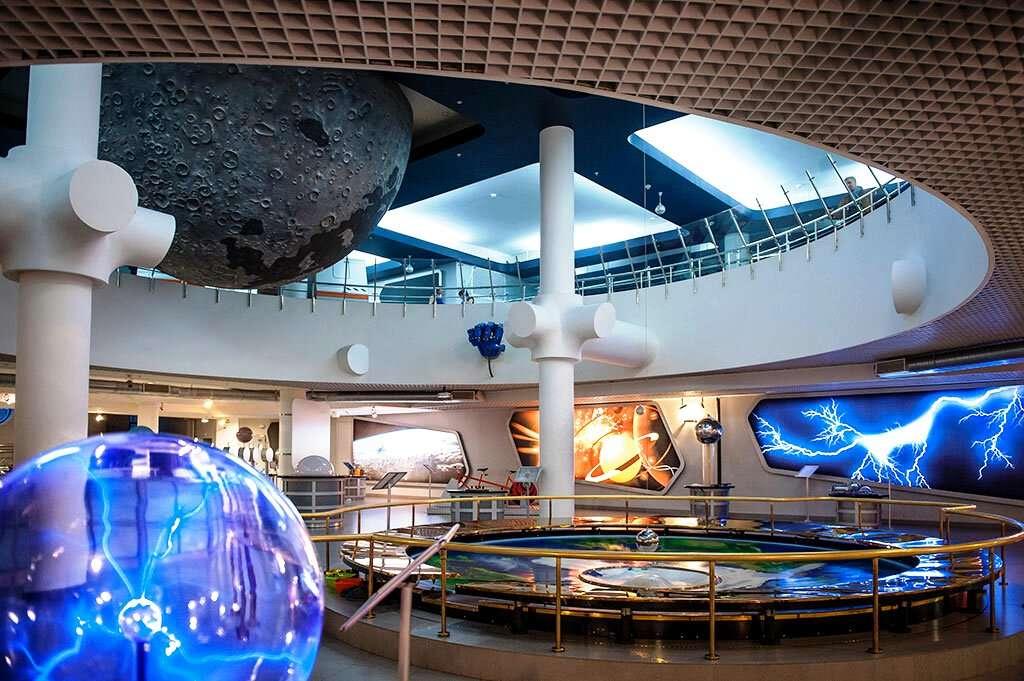 Музей Лунариум