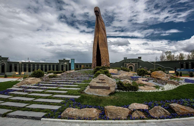 Памятник Матерям победителей