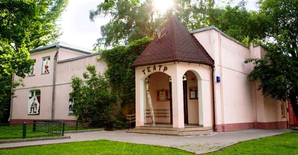 Московский детский сказочный театр в Москве