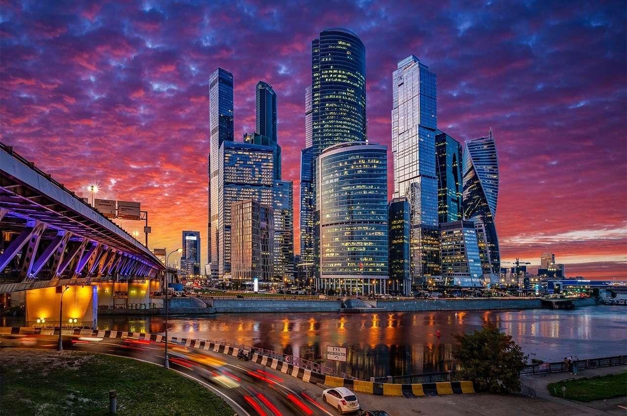 Что посмотреть в Москве за 1 день