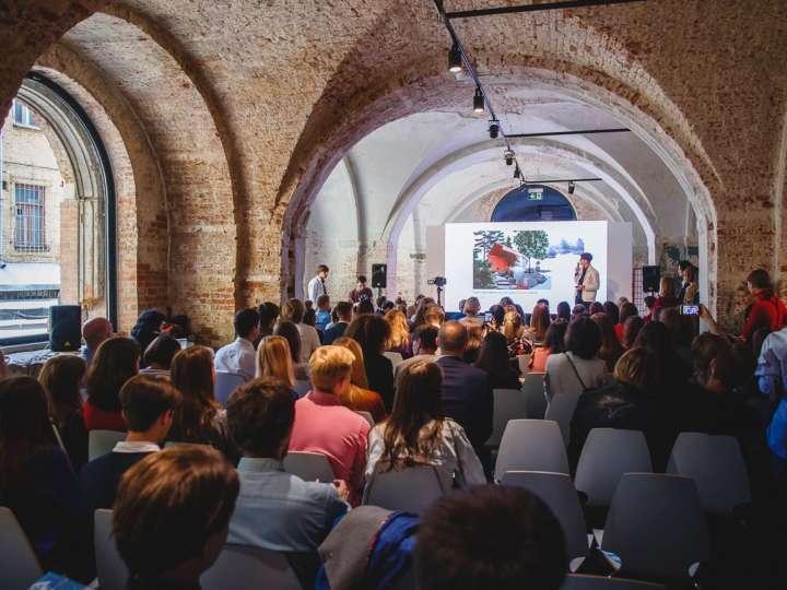 Архитектурный фестиваль «Открытый город»