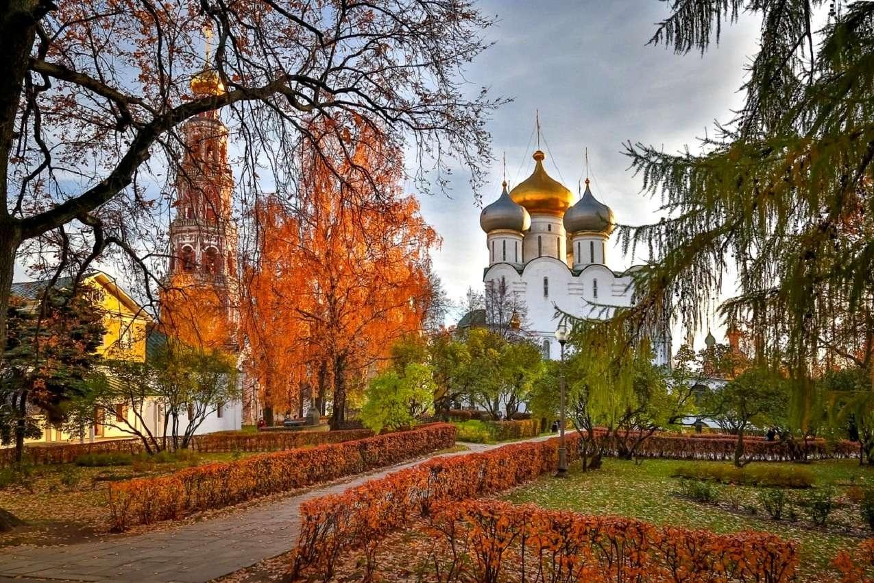 Свободный вход: где в Москве можно побывать бесплатно
