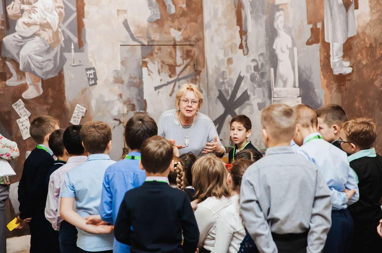Как ребенку посетить музей бесплатно