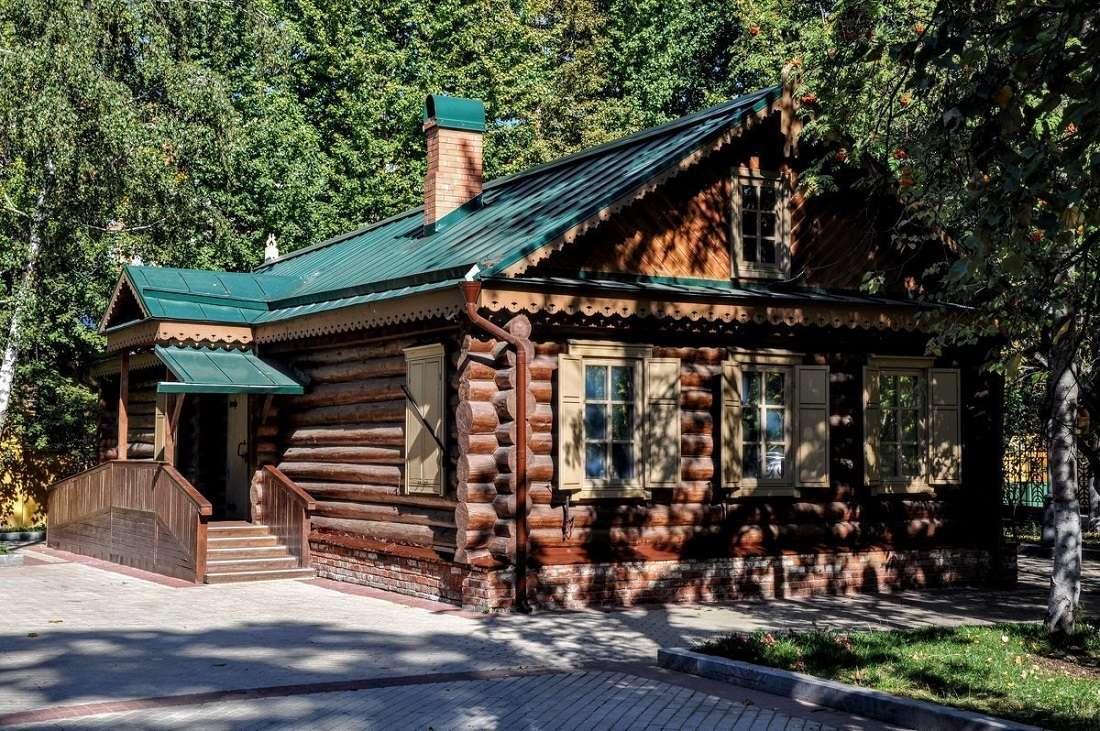 Музей «Изба Кутузова»
