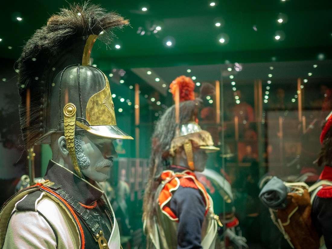 Музей-панорама «Бородинская битва»